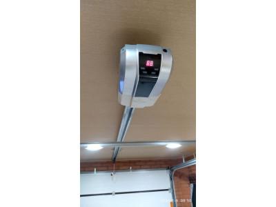 Автоматика для секционных ворот AN-Motors ASG600KIT