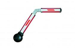 Шарнир MOOVI ART90 для складной стрелы серии ELL BFT N728051