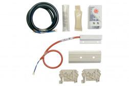 Нагревательный элемент THERMO с термостатом для шлагбаума BFT P120018