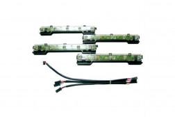 Подсветка KIT MCL LAMPO для тумбы MICHELANGELO BFT P120006