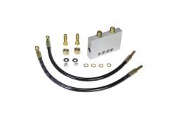 FAAC Клапан антивандальный для шлагбаума В680 Н 401069