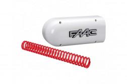 FAAC Крепление для элиптических 85х95мм стрел к B680 H 428437
