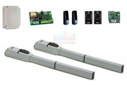 FAAC 415 LLS KIT RC комплект автоматики для распашных ворот 104418
