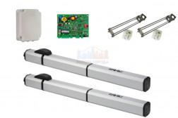 FAAC 400 CBAC LONG комплект автоматики для распашных ворот 10420277