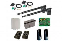 FAAC 414 KIT SLH комплект автоматики для распашных ворот 6171022