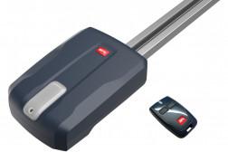 Привод для секционных ворот BFT BOTTICELLI SMART BT A850 3.5м 8810023 00043