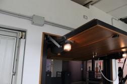 Came EMEGA привод для гаражных ворот (001E1024)