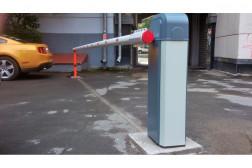 An-Motors ASB6000 (6м) шлагбаум автоматический