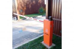 FAAC 615BPR (комплект) шлагбаум автоматический