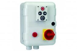 Плата управления FAAC 455 D для 2х моторов 230В 790917