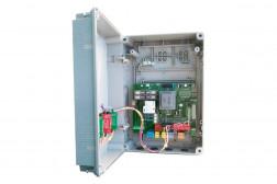 Блок управления LEO B CBB W01 для приводов PEGASO B CJA BFT D113768 00002