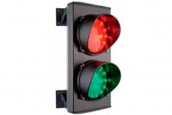 Came светофор светодиодный, 2-секционный, красный-зелёный, 230 В(C0000710.2)