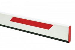 BFT стрела для шлагбаума 6,4 м прямоугольная RS728002