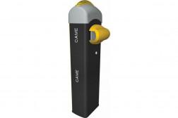 Came G3000DX тумба шлагбаума из оцинкованной и окрашенной стали для правостороннего монтажа, IP54 (001G3000DX)