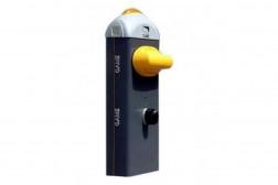 Came G2080Z тумба шлагбаума из оцинкованной и окрашенной стали. Класс защиты IP54 (001G2080Z)