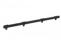 FAAC Рейка зубчатая нейлоновая армированная 30х20х1000 мм 490333